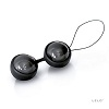 Lelo - Luna Beads Noir Sex shop Eroware -  Sex toys